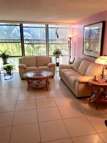 1000 Parkview Dr #325, Hallandale, FL 33009 (MLS #A10762896) :: RE/MAX Presidential Real Estate Group