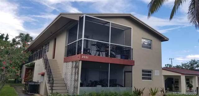 2051 NE 170th St, North Miami Beach, FL 33162 (MLS #A10763209) :: Laurie Finkelstein Reader Team