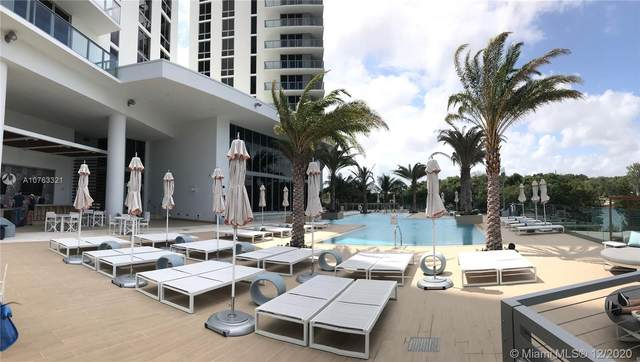 16385 Biscayne Blvd #3005, North Miami Beach, FL 33160 (MLS #A10763321) :: The Riley Smith Group