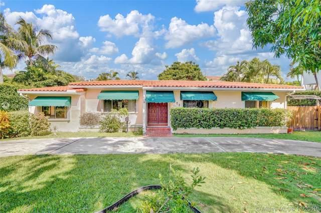 745 Allendale Rd, Key Biscayne, FL 33149 (MLS #A10763427) :: Albert Garcia Team