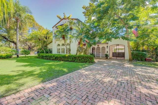 1302 Alhambra Cir, Coral Gables, FL 33134 (MLS #A10763528) :: Berkshire Hathaway HomeServices EWM Realty