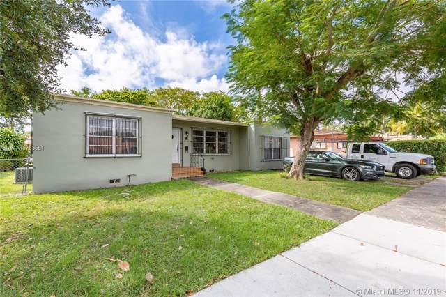 2120 SW 17th St, Miami, FL 33145 (MLS #A10763551) :: Carole Smith Real Estate Team