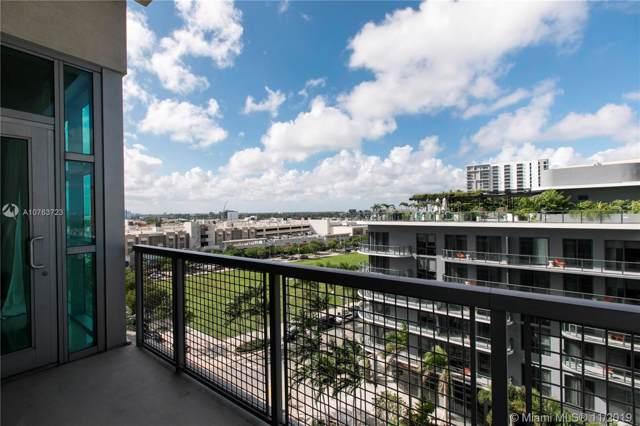 3301 NE 1st Ave M0706, Miami, FL 33137 (MLS #A10763723) :: Grove Properties