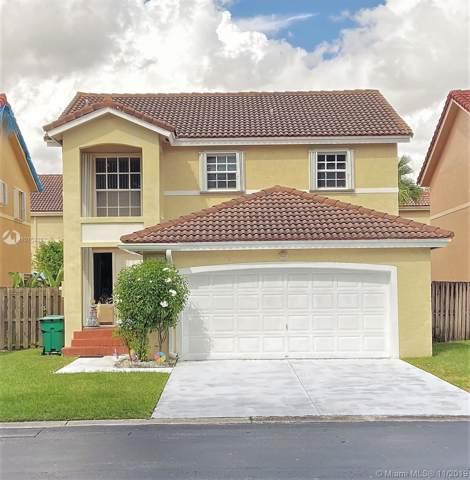 13875 SW 103rd Ln, Miami, FL 33186 (MLS #A10763852) :: The Paiz Group