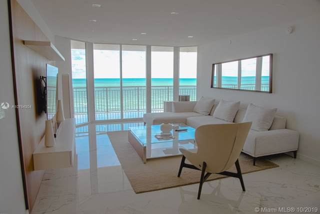 17375 Collins Ave #701, Sunny Isles Beach, FL 33160 (MLS #A10764304) :: Green Realty Properties