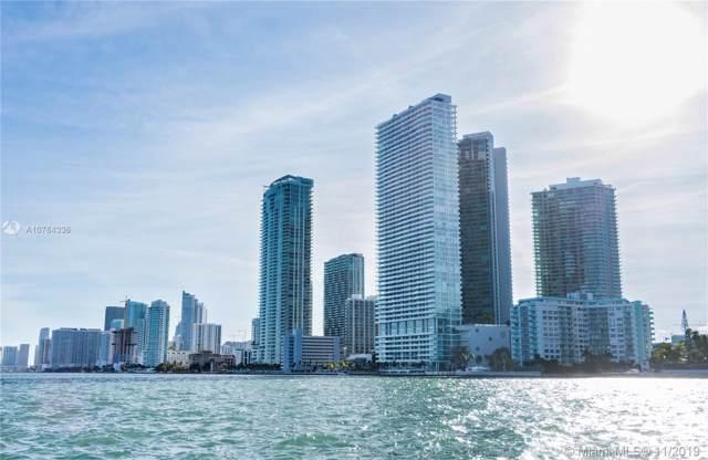 501 NE 31st St Ph4403, Miami, FL 33137 (MLS #A10764336) :: The Teri Arbogast Team at Keller Williams Partners SW