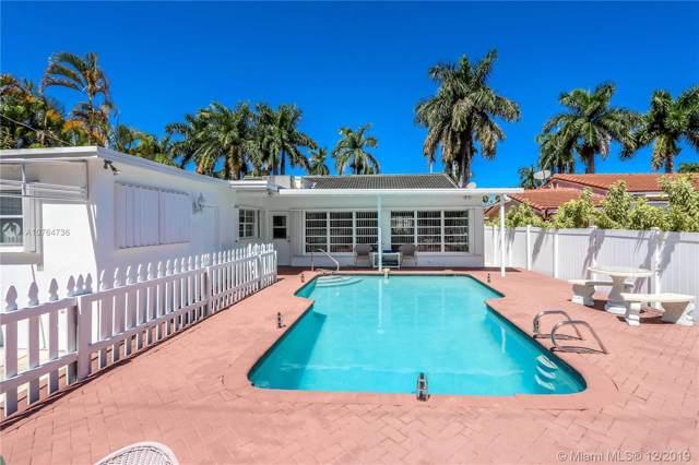 1242 Hollywood Blvd, Hollywood, FL 33019 (MLS #A10764736) :: Grove Properties