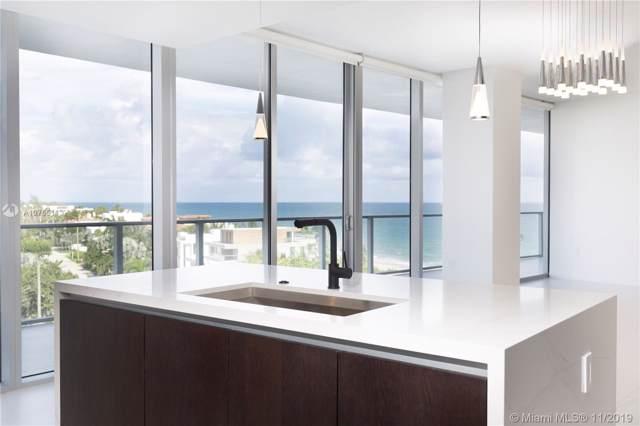 2200 N Ocean N504, Fort Lauderdale, FL 33305 (MLS #A10765113) :: GK Realty Group LLC