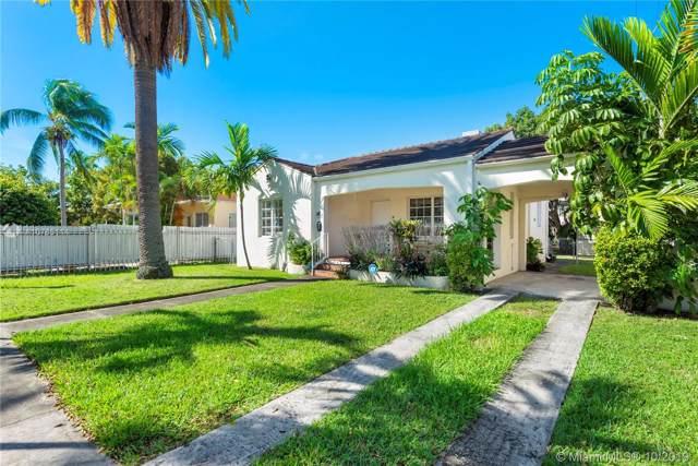 1620 SW 18th Ave, Miami, FL 33145 (MLS #A10765114) :: The Paiz Group