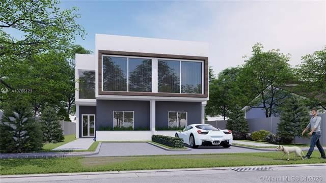 1443 SW 66 Ave, West Miami, FL 33144 (MLS #A10765123) :: Berkshire Hathaway HomeServices EWM Realty