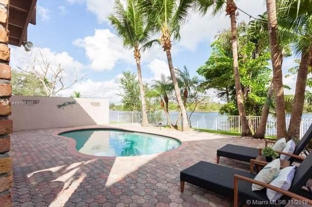 17935 NW 21st St, Pembroke Pines, FL 33029 (MLS #A10765380) :: Green Realty Properties