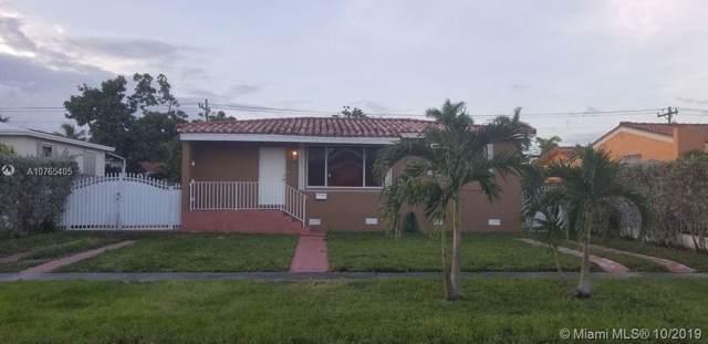 131 W 64th St, Hialeah, FL 33012 (MLS #A10765405) :: The Riley Smith Group