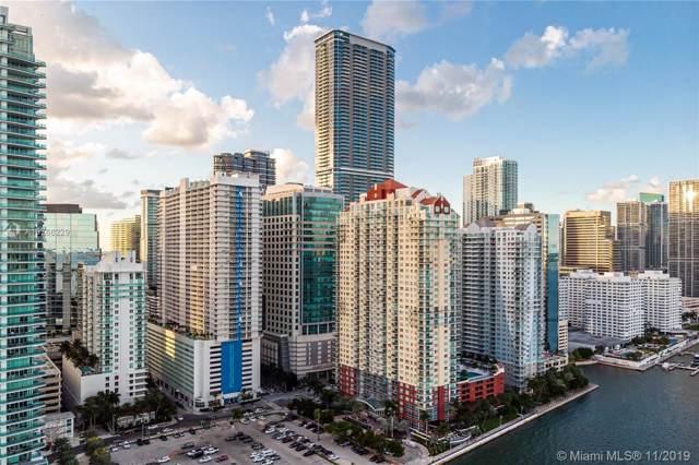 1200 Brickell Bay Dr #1807, Miami, FL 33131 (MLS #A10766229) :: Patty Accorto Team