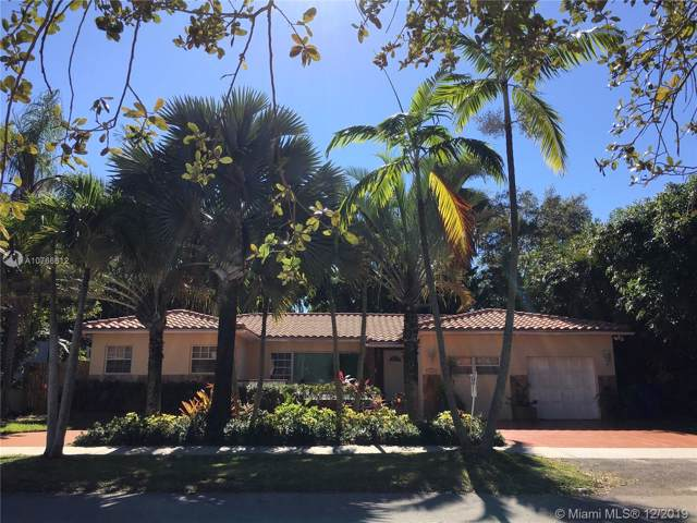 1060 NE 86th St, Miami, FL 33138 (MLS #A10766612) :: Albert Garcia Team
