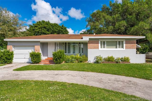 185 NW 115th St, Miami, FL 33168 (MLS #A10766676) :: The Riley Smith Group