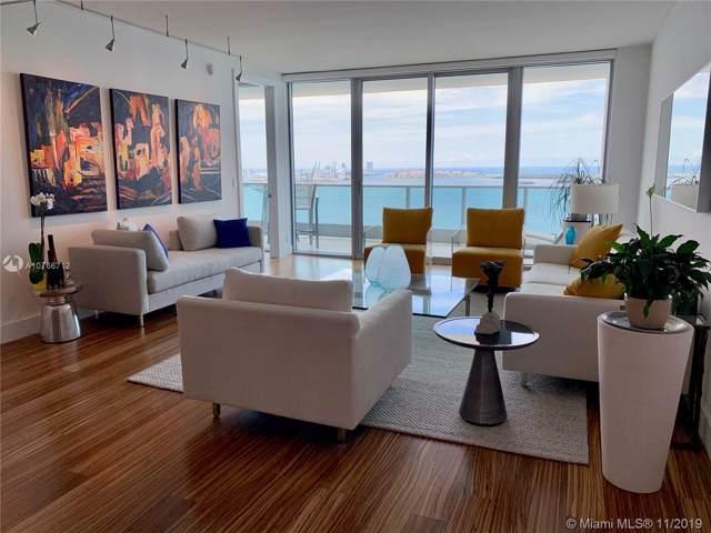 1331 Brickell Bay Dr #3307, Miami, FL 33131 (MLS #A10766712) :: Berkshire Hathaway HomeServices EWM Realty