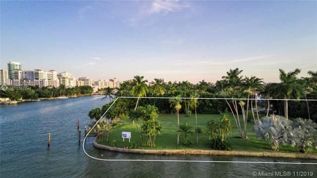 6455 Pinetree Drive Cir, Miami Beach, FL 33141 (MLS #A10767744) :: Grove Properties
