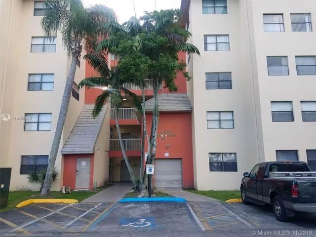 8100 Geneva Ct #147, Doral, FL 33166 (MLS #A10768049) :: Green Realty Properties