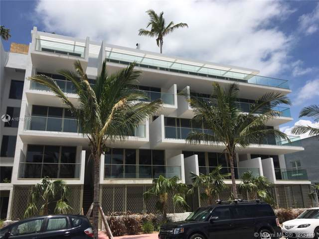300 Collins Ave 3C, Miami Beach, FL 33139 (MLS #A10768150) :: Patty Accorto Team