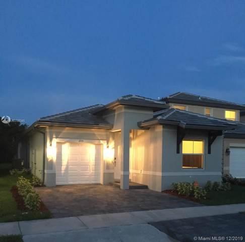 273 SE 31st Ave, Homestead, FL 33033 (MLS #A10768346) :: Berkshire Hathaway HomeServices EWM Realty