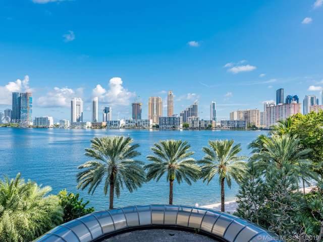 2800 Island Blvd #401, Aventura, FL 33160 (MLS #A10768365) :: Kurz Enterprise