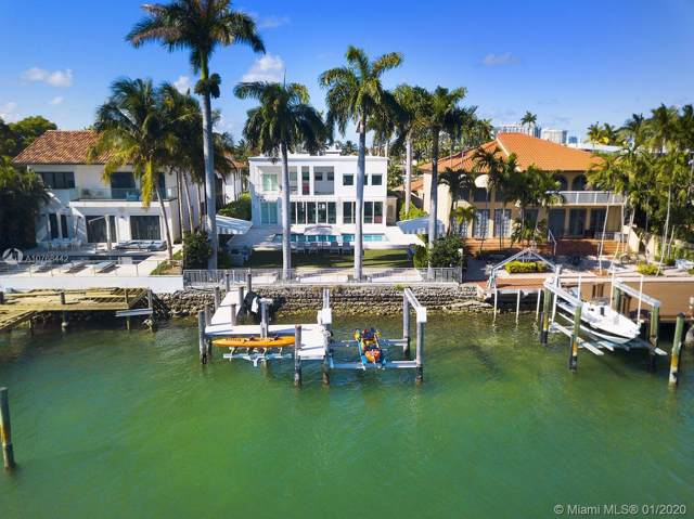 94 S Hibiscus Dr, Miami Beach, FL 33139 (MLS #A10768442) :: The Riley Smith Group