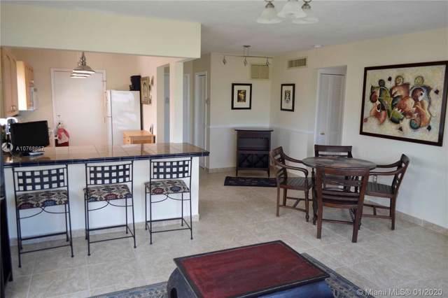1020 94th St #501, Bay Harbor Islands, FL 33154 (MLS #A10768667) :: Berkshire Hathaway HomeServices EWM Realty