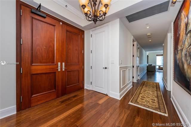 1425 Brickell Ave 41B, Miami, FL 33131 (MLS #A10768808) :: Castelli Real Estate Services