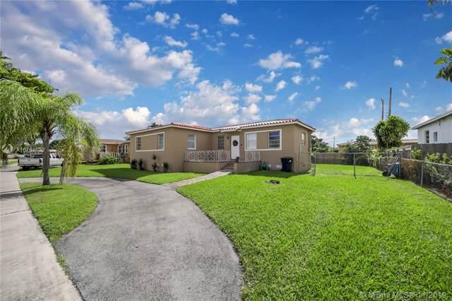 8270 SW 27th St, Miami, FL 33155 (MLS #A10768823) :: Berkshire Hathaway HomeServices EWM Realty