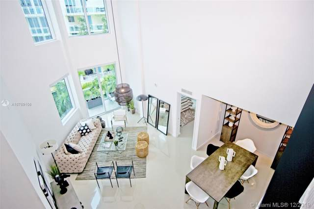 3030 NE 188 ST #406, Aventura, FL 33180 (MLS #A10769156) :: ONE Sotheby's International Realty
