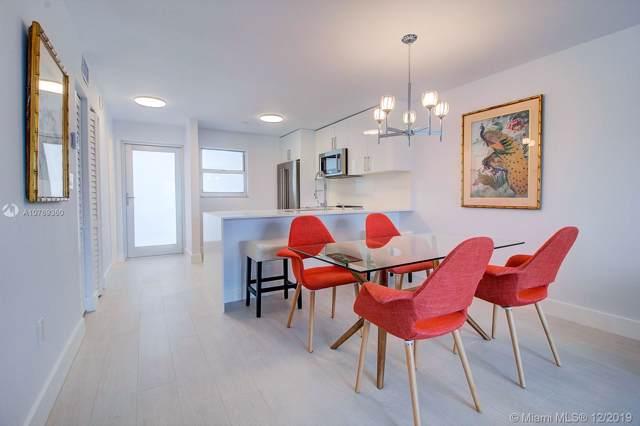 1428 Euclid Ave #502, Miami Beach, FL 33139 (MLS #A10769360) :: Berkshire Hathaway HomeServices EWM Realty