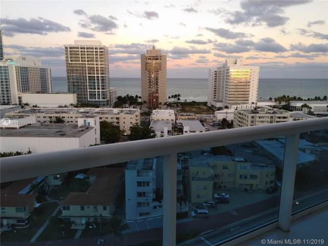 6770 Indian Creek Dr 15R, Miami Beach, FL 33141 (MLS #A10769444) :: Green Realty Properties