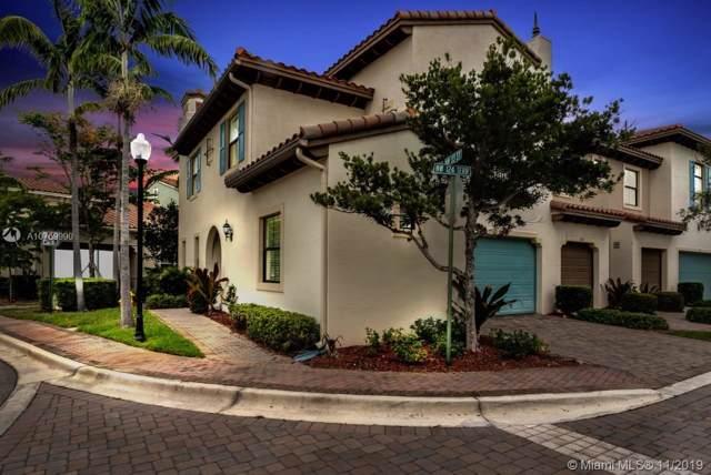 3331 NW 124th Terrace, Sunrise, FL 33323 (MLS #A10769990) :: The Paiz Group