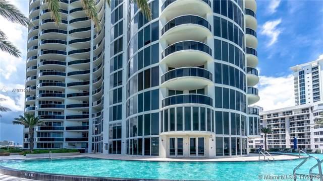 17201 Collins +Den #3103, Sunny Isles Beach, FL 33160 (MLS #A10770048) :: The Teri Arbogast Team at Keller Williams Partners SW