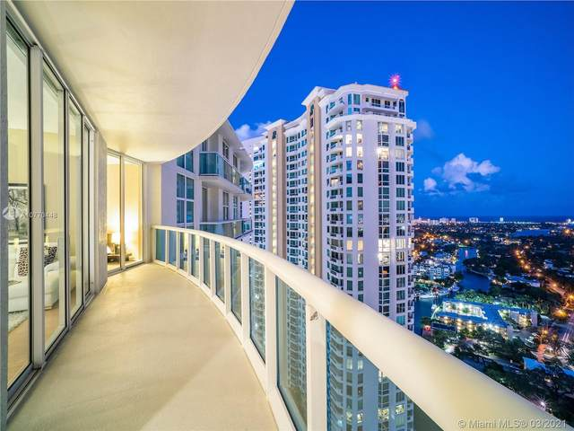 347 N New River Dr E #3101, Fort Lauderdale, FL 33301 (MLS #A10770448) :: Search Broward Real Estate Team