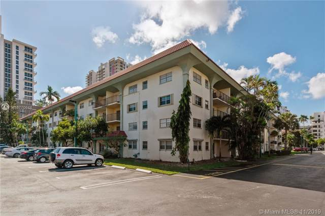 8107 SW 72nd Ave 418E, Miami, FL 33143 (MLS #A10770648) :: Green Realty Properties