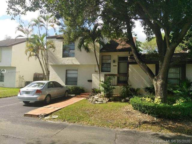 500 NW 98th Ct #500, Miami, FL 33172 (MLS #A10771077) :: THE BANNON GROUP at RE/MAX CONSULTANTS REALTY I
