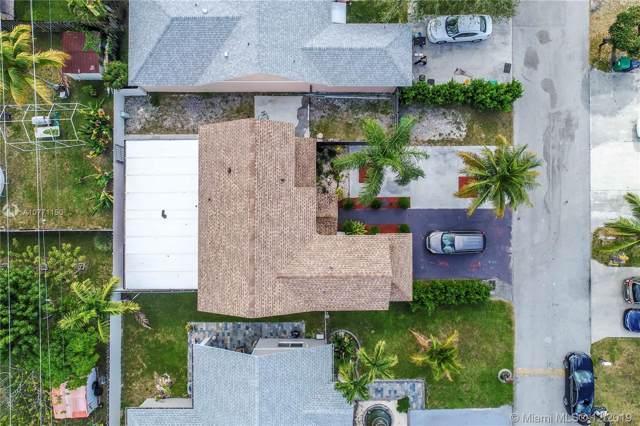 24951 SW 129th Ct, Homestead, FL 33032 (MLS #A10771150) :: Berkshire Hathaway HomeServices EWM Realty