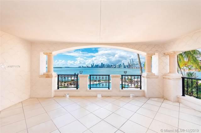 5226 Fisher Island Dr #5226, Miami Beach, FL 33109 (MLS #A10771174) :: Grove Properties