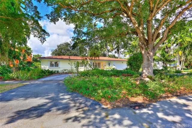 4150 Monserrate St, Coral Gables, FL 33146 (MLS #A10771431) :: Berkshire Hathaway HomeServices EWM Realty