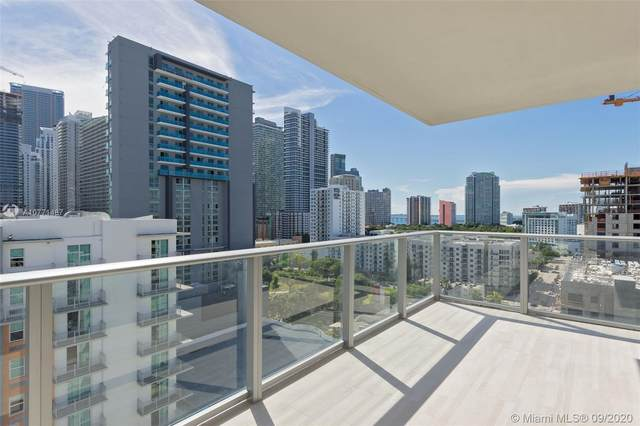 1010 SW 2nd Ave #1403, Miami, FL 33130 (MLS #A10771487) :: The Pearl Realty Group
