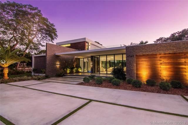 8740 SW 118th St, Miami, FL 33176 (MLS #A10772019) :: Berkshire Hathaway HomeServices EWM Realty