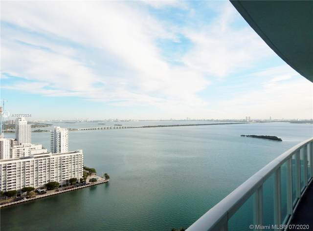 1900 N Bayshore Dr #2904, Miami, FL 33132 (MLS #A10772034) :: The Pearl Realty Group