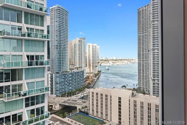 31 SE 6th St #308, Miami, FL 33131 (MLS #A10772174) :: Prestige Realty Group