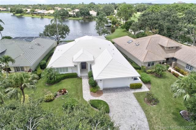 3422 SE Cambridge Dr, Stuart, FL 34997 (MLS #A10772190) :: Green Realty Properties