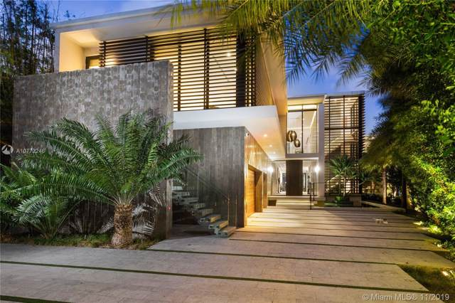 15 Palm Ave, Miami Beach, FL 33139 (MLS #A10772246) :: The Teri Arbogast Team at Keller Williams Partners SW