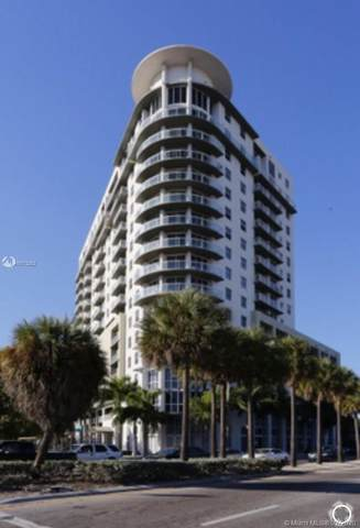 1 Glen Royal Pkwy #1408, Miami, FL 33125 (MLS #A10772352) :: Podium Realty Group Inc