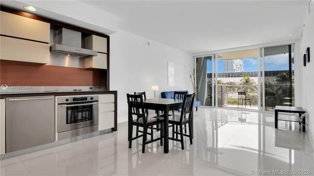 2155 Washington Ct #303, Miami Beach, FL 33139 (MLS #A10772689) :: ONE Sotheby's International Realty