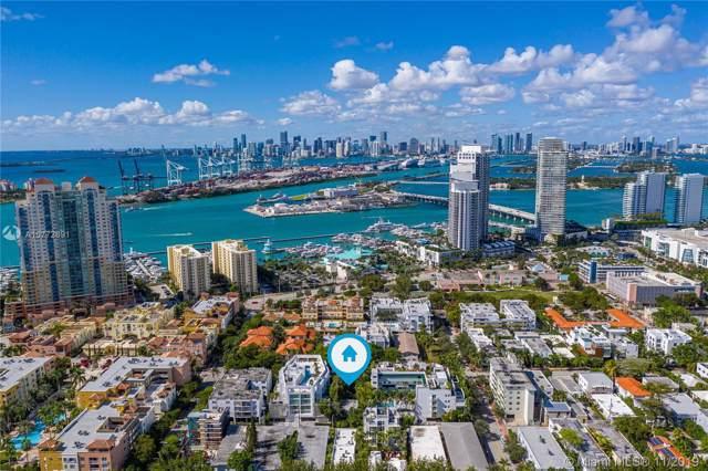 235 Jefferson Av, Miami Beach, FL 33139 (MLS #A10772691) :: Prestige Realty Group