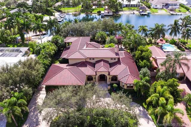 9240 SW 140th St, Miami, FL 33176 (MLS #A10772825) :: Prestige Realty Group